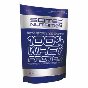 Scitec Nutrition Whey Protein Oliva none