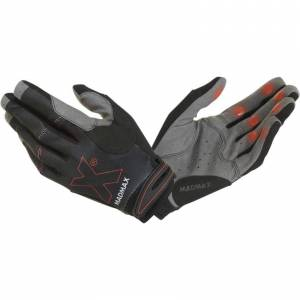 Mad Max X Gloves Crossfit Fekete S