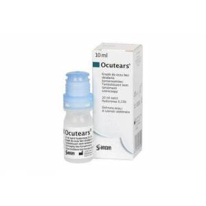 Ocutears (10 ml) szemcsepp