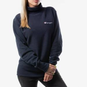 Champion High Neck Sweatshirt 213605 BS501