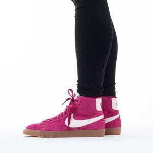 Nike Blazer Md Suede Vintage 518171 614