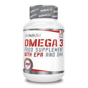 BioTech Omega 3