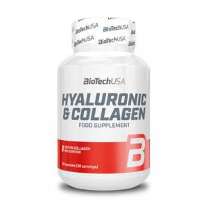 BioTech Hyaluronic & Collagen