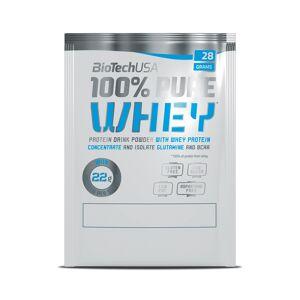 Biotech 100% Pure Whey 28g fahéjas csiga