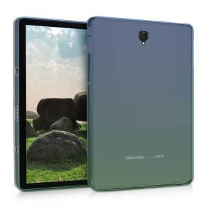 kwmobile Samsung Galaxy Tab S4 10.5 tok - kék