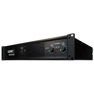 QSC Audio QSC RMX 2450 A  Amplifier