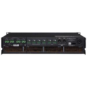 LAB Gruppen D 80:4L Digital-Amp