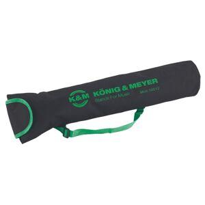 König & Meyer K&M 10012 Music Stand Carrying Case, black