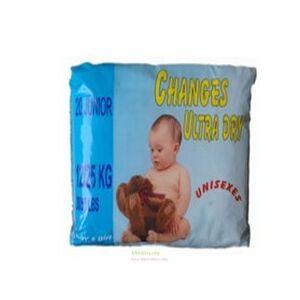 Pommette Changes 5 Junior 11-25 kg 20 db