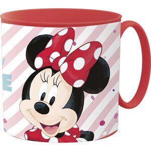 Disney Minnie Micro bögre, 265 ml