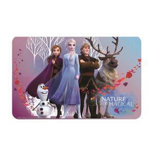 Disney Frozen, Jégvarázs Tányéralátét 43*28 cm