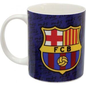 FC Barcelona bögre 275ml, kék