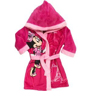 Disney Gyerek köntös Disney Minnie pink