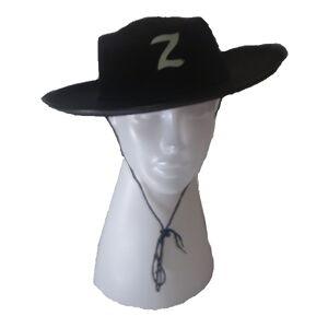Kína Zorró kalap, szövet