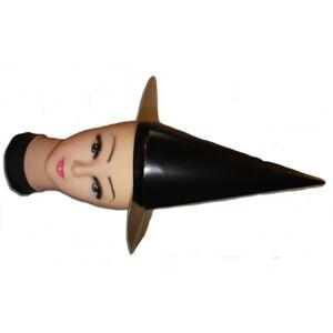 Mezőfi Team Varázsló kalap - fekete