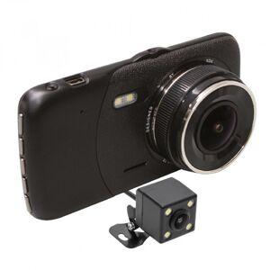 SAL DVR 200FHD Menetrögzítő kamera tolatókamerával ( DVR 200FHD )