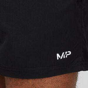 MP Atlantic férfi fürdőnadrág - Fekete - XXXL