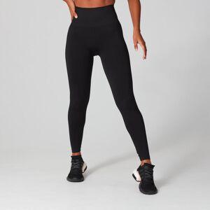 MP Shape Seamless Ultra Leggings - Fekete - XS