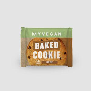Myprotein Vegan Protein Cookie - 900g - Choc Chip