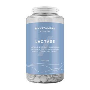 Myvitamins Lactase Enzyme - 60tabletta - Ízesítetlen