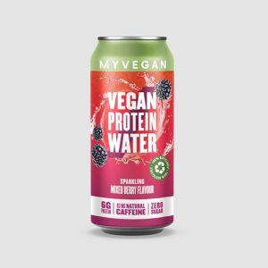 Myvegan Vegán Sparkling Protein Water - Variety Pack