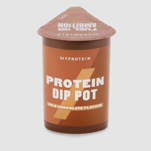 Myprotein Protein Dip Pot - 1servings - Tejcsokoládé