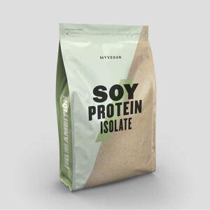 Myprotein Soy Protein Isolate - 500g - Természetes Eper