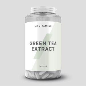 Myprotein Zöld Tea kivonat - 120tabletta
