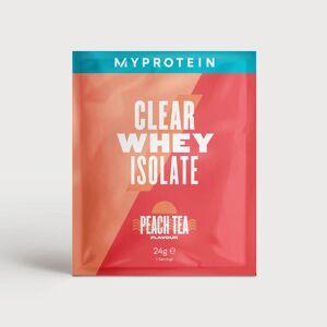 Myprotein Clear Whey Isolate (Minta) - 24g - Barack Tea