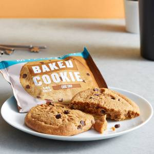 Myprotein Baked Protein Cookie - Csokoládé darabos