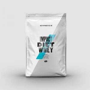 Myprotein Impact Diet Whey - 5kg - Természetes Vanília