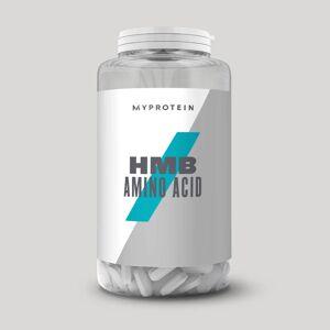Myprotein HMB Aminosav kapszula - 180tabletta - Ízesítetlen