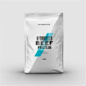 Myprotein Hydrolysed Beef Protein - 2500g - Csokoládé