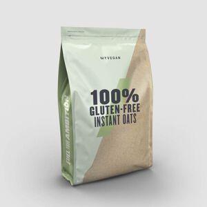 Myprotein 100% Gluténmentes Instant Zab - 5kg - Ízesítetlen