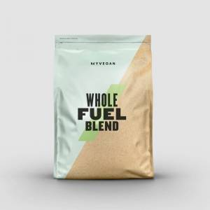 Myprotein Whole Fuel Blend - 2.5kg - Természetes Vanília