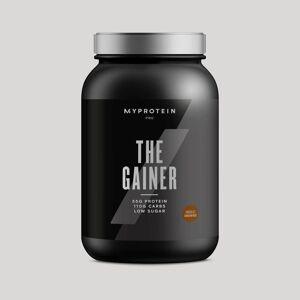 Myprotein THE Gainer™ - 2.5kg - Eper milkshake