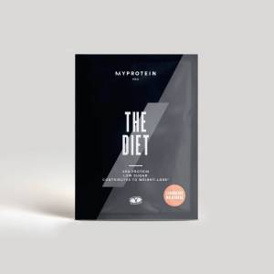 Myprotein THE Diet (Minta) - 34g - Csokoládé - Brownie