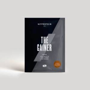 Myprotein THE Gainer™ (Minta) - 51g - Csokoládé - Brownie