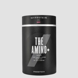 Myprotein THE Amino+ - 20servings - Erdei gyümölcs