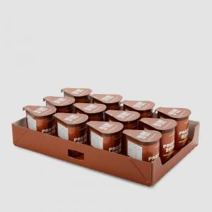 Myprotein Protein Dip Pot - 12 x 52gg - Tejcsokoládé