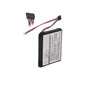 Garmin Edge 500 akkumulátor (600 mAh)