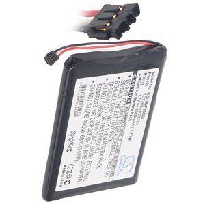 Garmin Edge 800 akkumulátor (1000 mAh)
