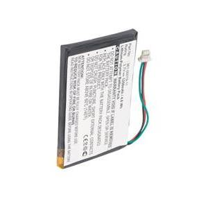 Garmin Edge 705 akkumulátor (1250 mAh)