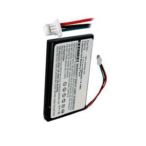 Garmin DriveSmart 61 akkumulátor (1100 mAh)