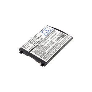Cipherlab RS30 akkumulátor (2500 mAh, Fekete)