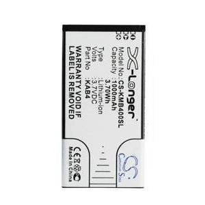 Maxcom MM720BB akkumulátor (1000 mAh)