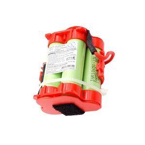 Gardena Robotic R70Li akkumulátor (1500 mAh, Vörös)