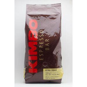 Kimbo Espresso Bar Extra Cream szemes kávé (1kg)