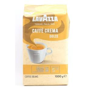 Lavazza Caffé Crema Dolce szemes kávé (1kg)