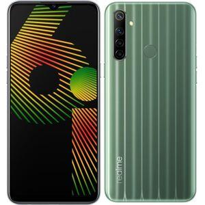 Realme 6i Dual SIM zöld